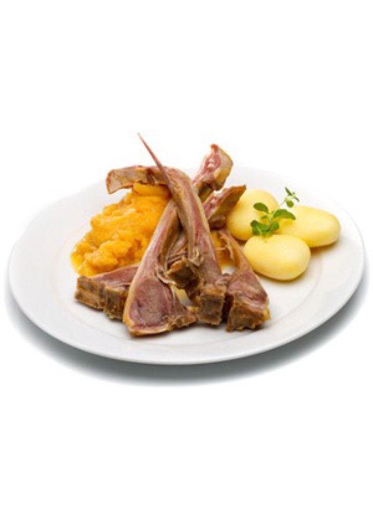 Pinnekjøtt | Norwegian traditional christmas dinner #Lamb #Christmas #Dinner #Pinnekjøtt