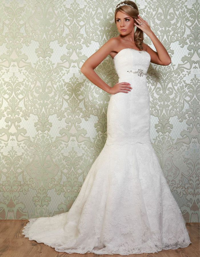17 best Wed2Be Try On List images on Pinterest | Short wedding gowns ...