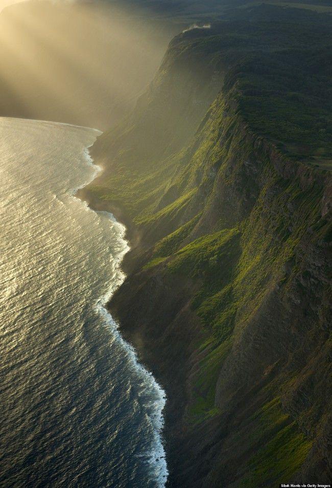18 Imagens que farão você ver que o Havaí é muito mais que ondas gigantes e hula…