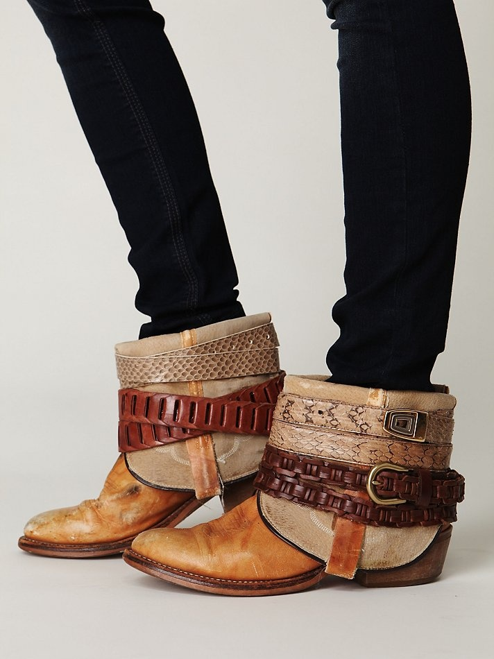 Probably can't wear them, but I adore these boots.