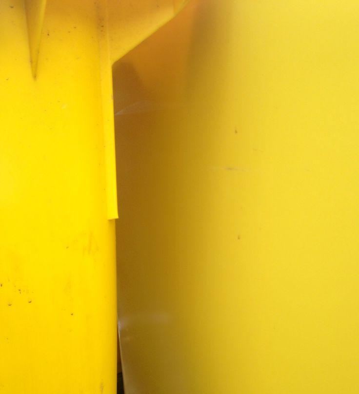 Close-up bins