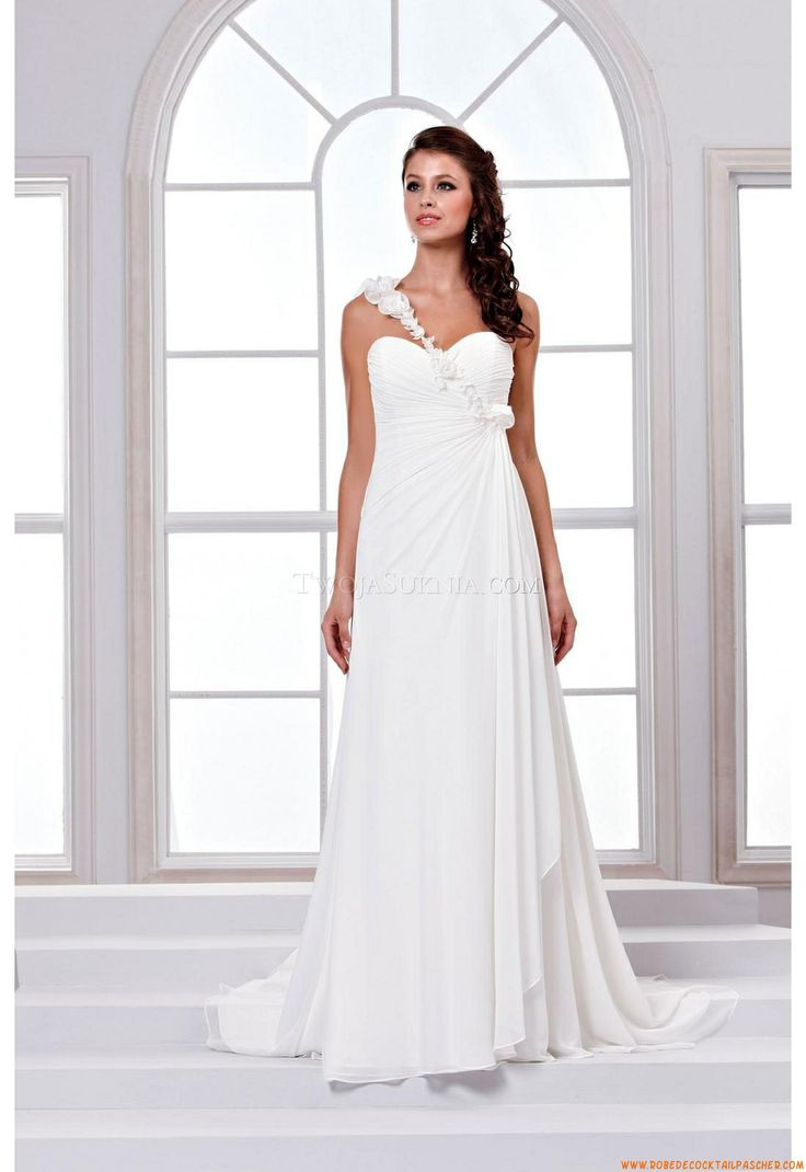 Robe de mariée D'Zage D31262 2012
