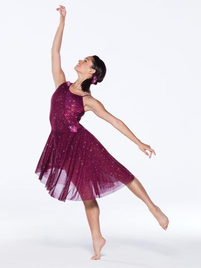 2581 Best Dance Costumes Images On Pinterest Lyrical