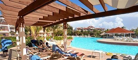 Dames Hotel Deals International Memories Paraiso Cayo
