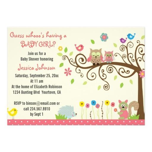 64 best Baby Shower images on Pinterest Owl, Shower invitation - email baby shower invitation templates