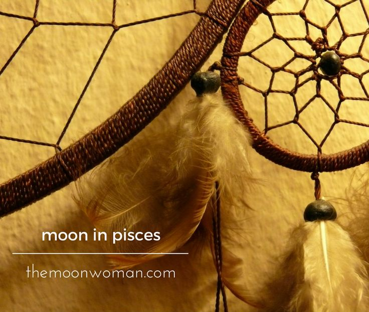 Our moon is now waxing in Pisces, giving us the ability to intuit exactly what needs to happen in every area of our life in accordance with highest wisdom.  So throughout the day or evening try to notice the subtle, quiet thoughts, feelings, urges or hunches which will never demand your attention the way the busy mind does. These soft urgings are never wrong...   ##mooninpisces ##themoonwoman