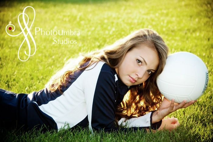 Soccer Photography Poses | for soccer or football | Photography: Female poses
