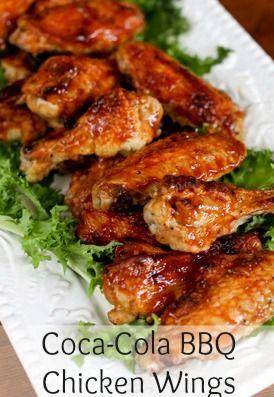 Bbq chicken wings, Chicken wings and Bbq chicken on Pinterest