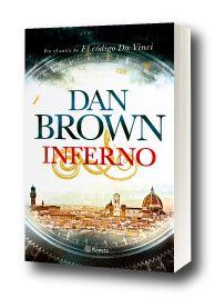 """Inferno"" de Dan Brown http://angorussia.com/sem-categoria/inferno-de-dan-brown/"
