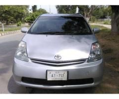 Toyota Prius 2010 Scratch Less Car For Sale in Islamabad