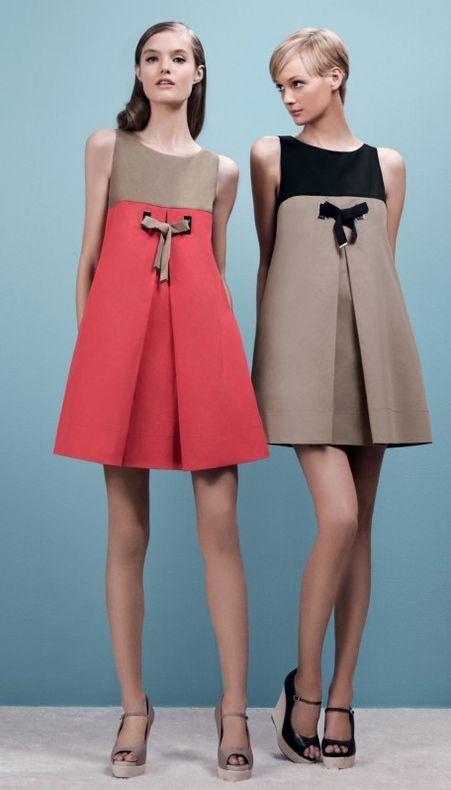 Sixties dress More
