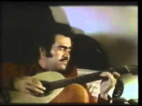"""Vicente Fernandez - """"Que te vaya bonito"""""""