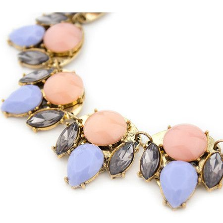 lydia necklace