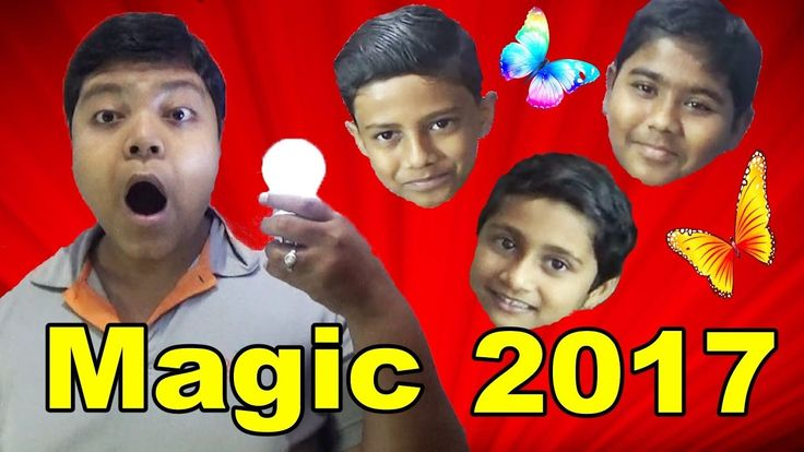 Amazing Magic Tricks Compilation 2017||EASY Magic Tricks Anyone Can Do