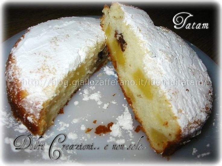 Mini tortine di mele |ricetta dolce Mini tortine di mele, una ricetta dolce per dei soffici e deliziosi dolcetti, ricchi di mele ed uvetta, aromatizzati