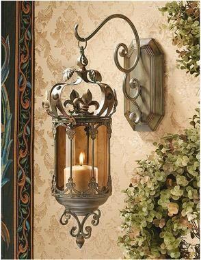 ... Lantern - Medieval Home Decor - Medieval & Gothic - Design Toscano' t