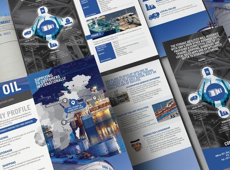 Best Broury Images On   Brochures Editorial Design