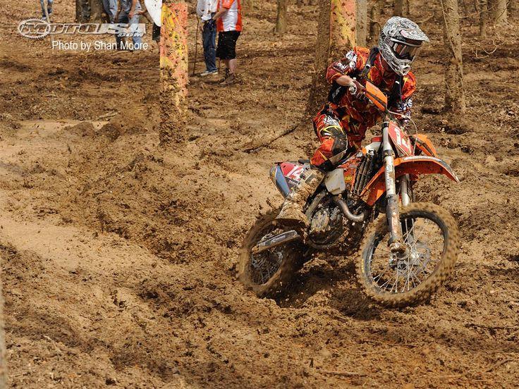 motorcycle dirt bike | 2010 GNCC Dirt Bike Racing Picture 10 of 87