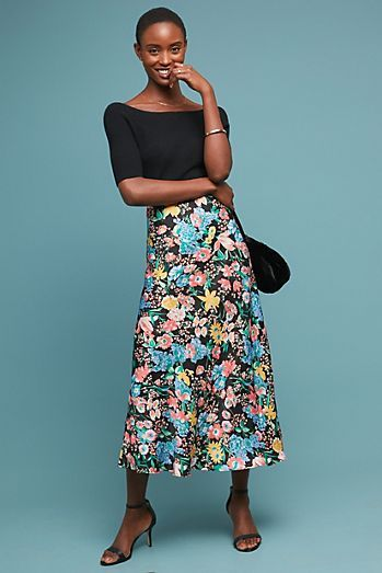 980e5490f588 Florence Bias Midi Skirt | real skinny in 2019 | Midi skirt, Skirt ...