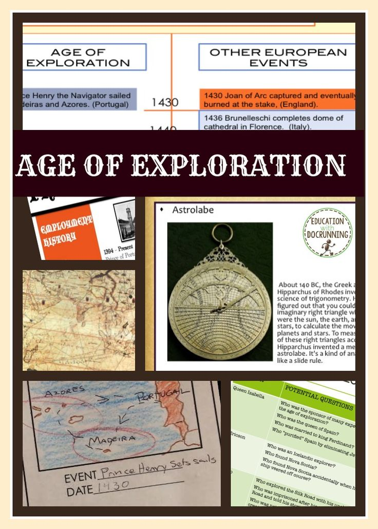 the age of discovery impact The impact of the age of exploration: asia, america, africa asia was greatly impacted by the age of exploration the portuguese & dutch seized trade.