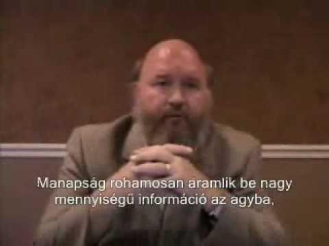BodyTalk Rendszer: Agyféltekék gyakorlat  - 1. rész (elmélet)