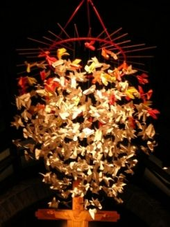 homilies for pentecost sunday year b