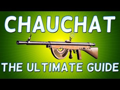 Battlefield 1 CHAUCHAT LOW WEIGHT! A NEW GUN for the SUPPORT Class! - http://freetoplaymmorpgs.com/battlefield-1-online/battlefield-1-chauchat-low-weight-a-new-gun-for-the-support-class
