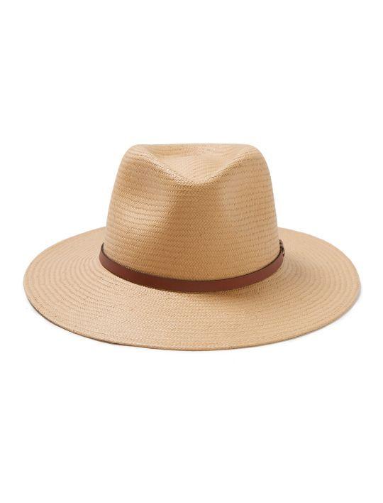 arrives 5c0a50b6f243 stetson limestone straw hat delmonico