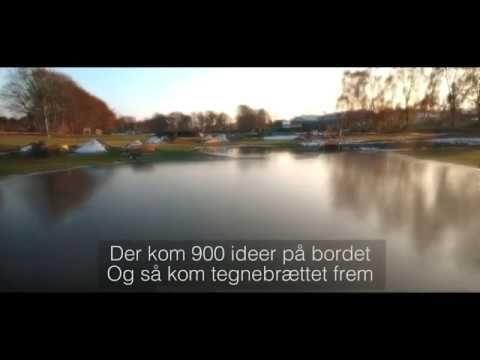 Låsby Søpark - teaser