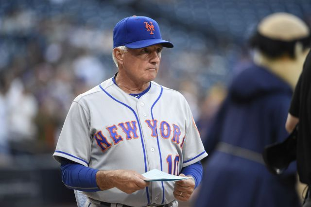 Terry Collins probably wont be back as Mets manager next season