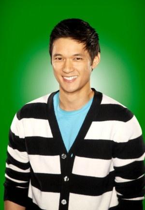 Mike Chang- Glee  (so cute!)