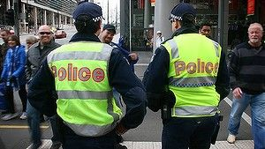 Queensland police will soon have protection from the threat of being sued.