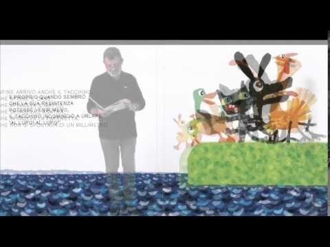Il fatto è di Gek Tessaro edizioni Lapis lettura Marco Dallari - YouTube