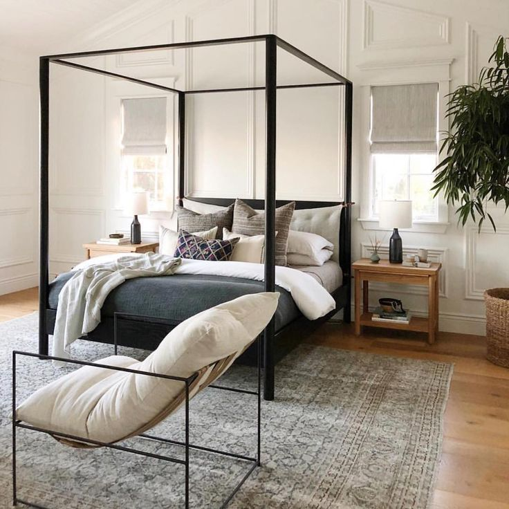 Croft House Sierra Chair Spotted In @amberinteriors New Bedroom Design!  #sierrachair #amberinteriors