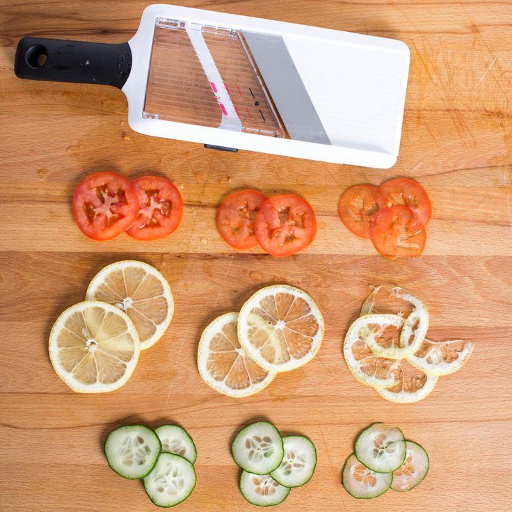 Best Inexpensive Food Slicer