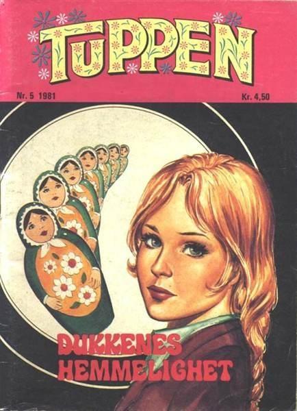 TUPPEN 1981 - Nr. 5