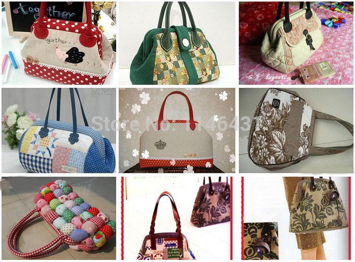 Doctor bag styles