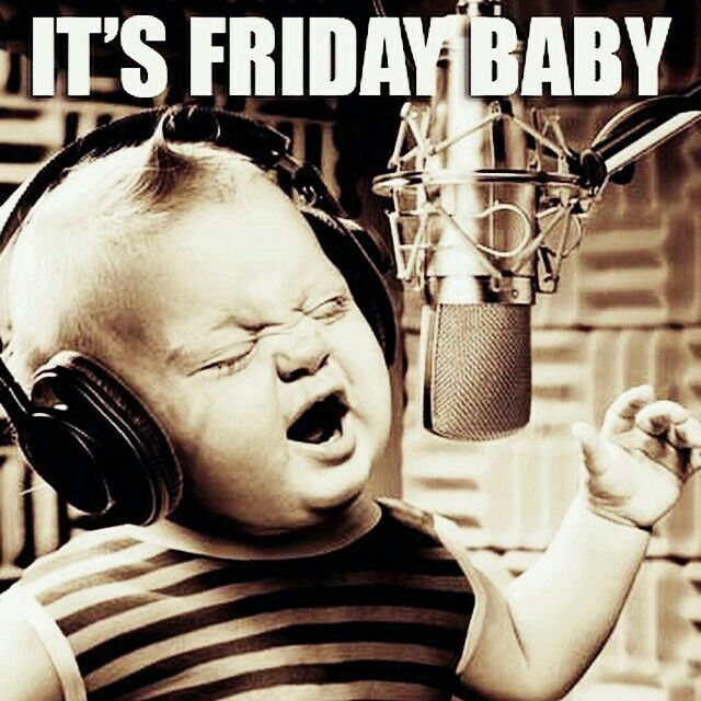 It Friday Funny Quotes: 62 Best Images About FRIDAY On Pinterest