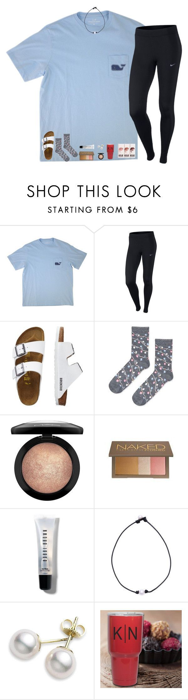 """""""Christmas contest"""" by mmprep ❤ liked on Polyvore featuring Vineyard Vines, NIKE, TravelSmith, Topshop, MAC Cosmetics, Urban Decay, Bobbi Brown Cosm…"""