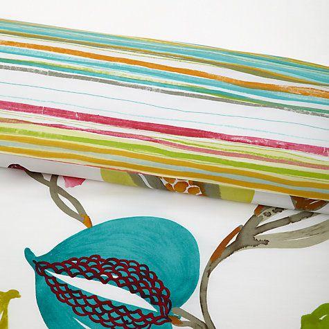 Buy Harlequin Tembok Duvet Cover, Multi Online at johnlewis.com