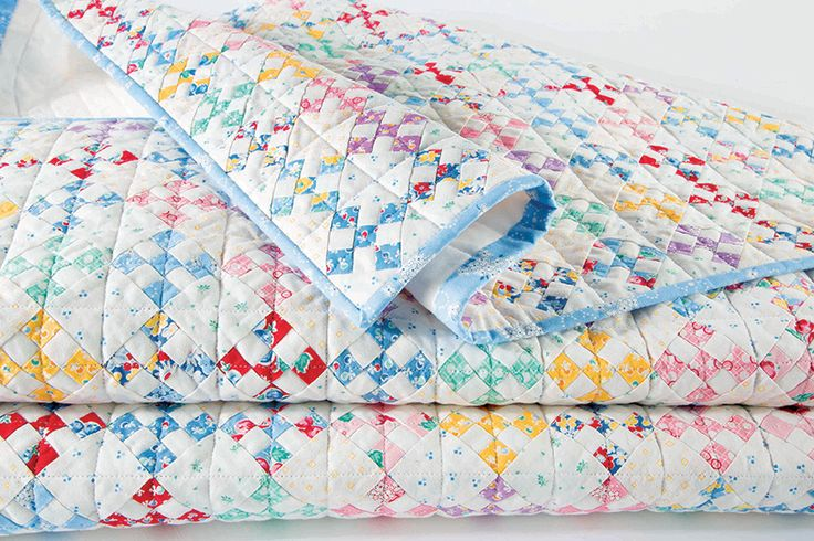 Patchwork Inspired Patterns by Antique Quilts with Nancy Zieman and Preserving History author, Julie Hendricksen on Sewing With Nancy