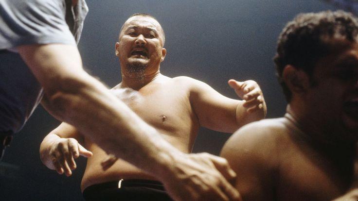 Mr. Fuji passes away at 82 #Sport #iNewsPhoto