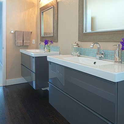 7 best Ikea Bathroom images on Pinterest Bathroom, Ikea bathroom - ikea meuble salle de bain godmorgon
