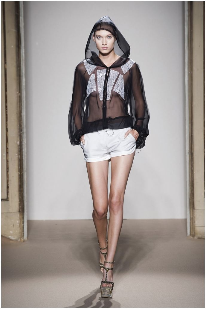 "Cristiano Burani ""Future New look"" // SCENARIO // luxury lifestyle magazine"