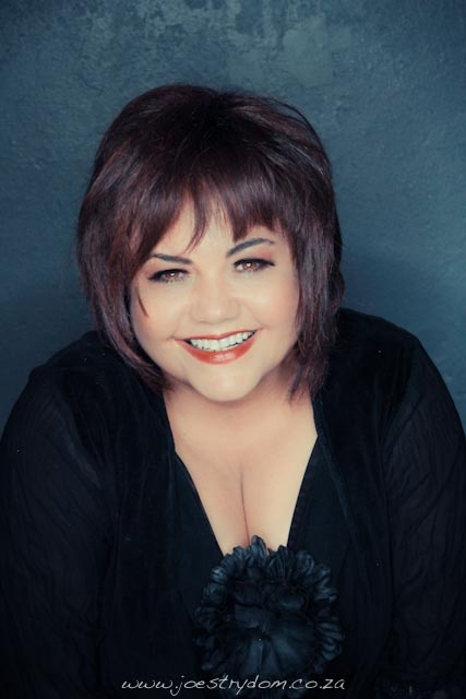 Publicity shoot for Lizz Meiring - one of South Africa's best lives actresses :-) www.joestrydom.co.za