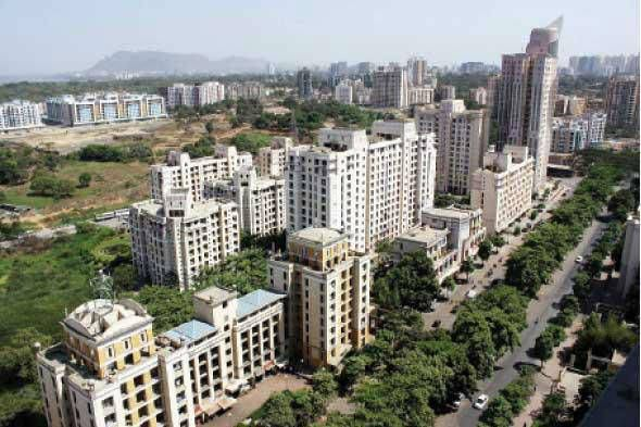 Breaking News:   Realty developers banking on post-election stable government.  Realty looks for a revival.