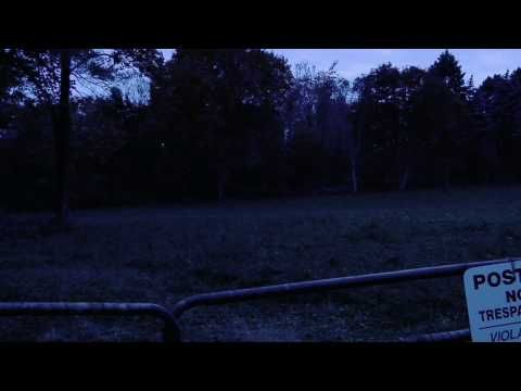 Gettysburg Ghost -- Most Authentic video to date? Location 2  You'll have to be patient with this one.