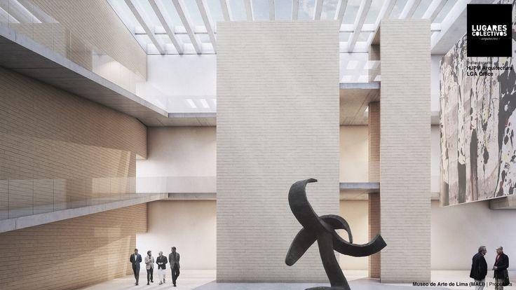 https://flic.kr/p/J6nB9T | MALI | PROPUESTA Diseño: Lugares Colectivos + HJPM Arquitectura + Luisa Gómez.