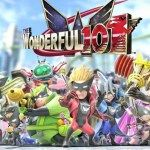 Platinum Games are keen to bring The Wonderful 101 to the Nintendo Switch