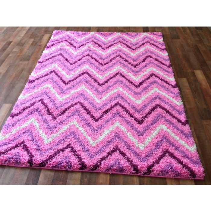 Small Large Pink Rug Cerise Runners Sparkle Modern Thick: 66 Best Purple Area Rugs Images On Pinterest